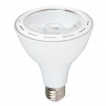 PAR30 LED Strahler E27 mit 12W = 750 Lumen, warmweiss 3000K