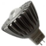 CREE - High Power LED Strahler - warmweiss - MR16 12 Volt - 3 Watt