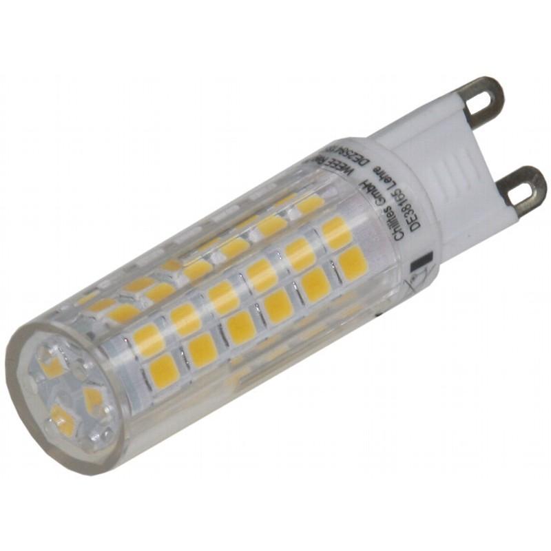 Sehr Helle G9 / GU9 LED Leuchtmittel 6 Watt = 540 online ...
