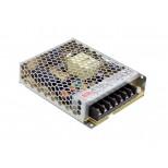LED Schaltnetzteil / Trafo 100W Transformator Gittertrafo 12V DC Netzteil 8.5A, Marke Meanwell®