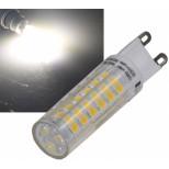 Sehr Helle G9 / GU9 LED Leuchtmittel 6 Watt = 550 Lumen warmweiss / tageslichtweiss / kaltweiss kleine Bauform