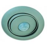360 Grad Bewegungsmelder Titan bis 400 Watt und Anschlusskabel IR Sensor
