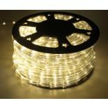 LED Lichtschlauch warmweiss 2 bis 44 Meter, kürzbar in 2 Meter Stücken