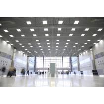 LED Panel 60 x 60 cm quadratisch 55 Watt = 4900 Lumen tageslichtweiss 4000-4500K Marke Kanlux®