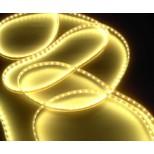 Individuell gefertigtes LED Strip LED Band warmweiss, 5cm bis 500cm Länge, IP65 Wasserschutz