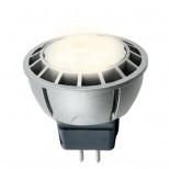 HEITRONIC® 6 Watt 12V GU5.3 / MR16 Marken LED Leuchtmittel, Strahler 2700K warmweiss, RA / CRI 93