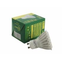 Bioledex® PERO GU10 LED Strahler 5,2W = 50W Halogen warmweiss, Ra 80