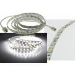 "LED-Stripe ""CTS-SMD"" 5,0m, 300x 5050 LEDs, 3100lm, 50W, weiß"