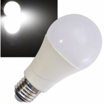 "LED Glühlampe E27 ""G90 AGL"" neutralweiß, 4000k, 1350lm, 230V/15W, 270°"