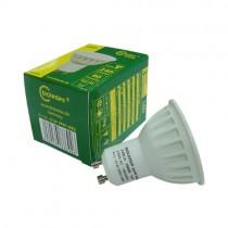 Bioledex® KADO GU10 LED Strahler 3W = 250 Lumen = 42W Halogen warmweiss 2700K, Ra 80