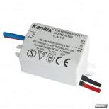 LED Treiber 350mA Konstantstrom - stabilisiert - Überlastungsschutz 0,5-10V