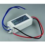"""Trafo für 10Watt LED-Fluter """"CTD-10"""", Konstantstrom-Trafo, 26-36V=, 300mA"""
