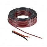 LED Stripe Kabel, Verlängerungskabel, Kabellitze zur Verbindung LED Stripes.