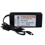 LED Netzteil 36 Watt - 12V DC mit Buchse, Eingang 100V-240V - optimal für LED Stripes