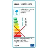 Osram LED Unterbauleuchte 150cm TubeKIT 21,5W = 1890 Lumen mit Netzstecker & Schalter